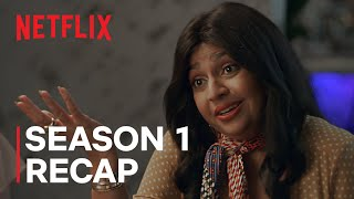 Special | Season 1 Recap | Netflix