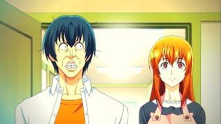 Top 10 Romance/Comedy Anime To Watch