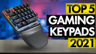Top 5 Best Gaming Keypad of (2021)