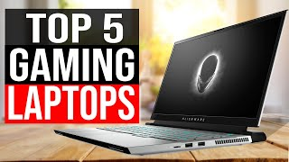 TOP 5: Best Gaming Laptop 2021