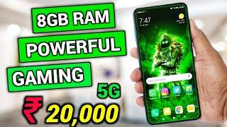 Best Gaming Phone Under 20000 April 2021 | Top 5 Gaming Phone | Best Smartphone Under 20k