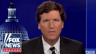 Tucker: Americans are being paid to stay at home