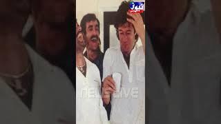 The Evolution Of Imran Khan | #Shorts | News Live