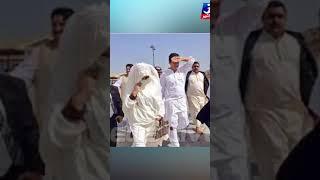 PM Imran Khan With His Wife Bushra Manika | #Shorts | News Live