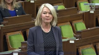 Question Period – May 13, 2021