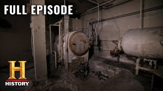 Cities of the Underworld: Underneath the Most Dangerous Port (S1, E13) | Full Episode | History