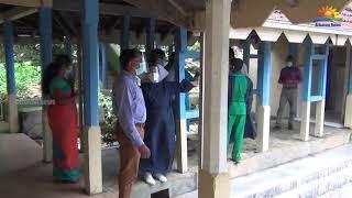 லிந்துலை வைத்தியசாலையிலும் கொரோனா பிரிவு ஏற்படுத்த நடவடிக்கை