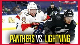 Playoff Preview: Tampa Bay Lightning vs. Florida Panthers