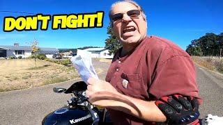 Stupid, Angry People Attack Bikers 2021 - Best Motorcycle Road Rage