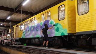 MetroSports EU - EHC Graffiti