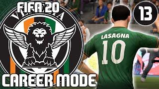 EUROPA LEAGUE QUALIFICATION?? | FIFA 20 Venezia F.C. Career Mode | Episode 13