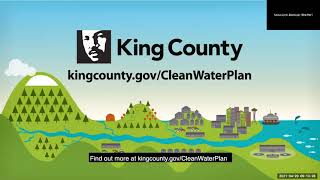 Clean Water Plan Technical Workshop 1: Wastewater Treatment, April 20, 2021
