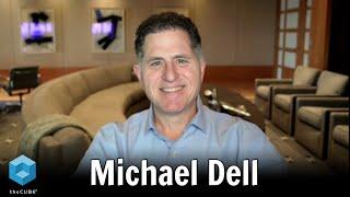 Michael Dell, Dell Technologies | Dell Technologies World 2021