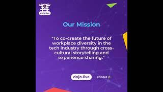 DojoLIVE! - Our Mission