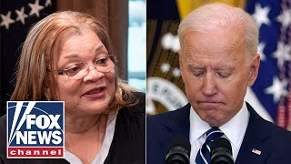 Alveda King: How are you the president and forget to mention 'God' in prayer?