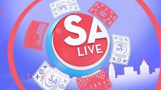 SA Live : May 12, 2021