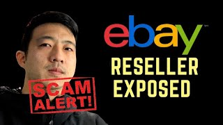 what an eBay Pro Reseller ACTUALLY does... (Reseller Real Talk #1)