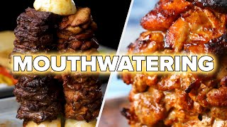 5 Delicious Kebabs You Can Make At Home •Tasty