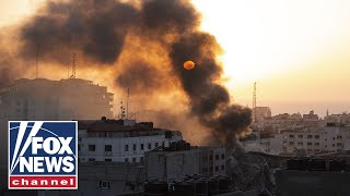 Former deputy national security adviser on Israel-Palestinian conflict: 'Hamas has to lose'
