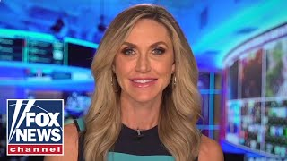 Lara Trump: 'Really scary' to see gas shortages in first months of Biden admin