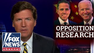 Tucker reveals more 'damaging' Hunter Biden messages