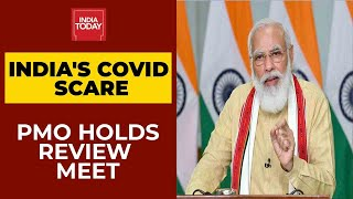 Prime Minister's Office Calls Urgent Meet On Covid-19 Situation | Breaking News