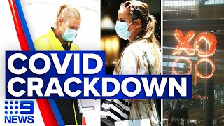 Coronavirus: NSW records no new COVID-19 cases | 9 News Australia