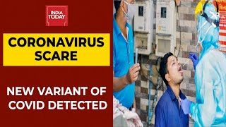 New Variant Of Covid-19 Detected | Breaking News
