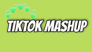 Tiktok Mashup May 2021 (not clean) [With Song Names]