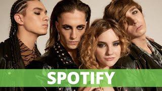 Spotify Top 100 Songs, June 2021 [Week 25]