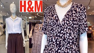 H&M NEW COLLECTION 2021 *Spring/Summer NEW IN JUNE!!* SHOP W/ ME