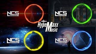 Top 4 Most Popular NCS Songs as of June 2021🔥🎵 (Alan Walker, Cartoon, Janji)