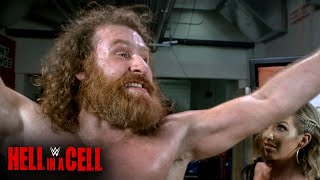 Sami Zayn will be saved by karma: WWE Network Exclusive, June 20 2021