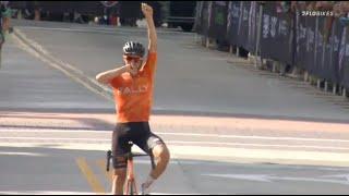 Joey Rosskopf's National Championship Winning Attack