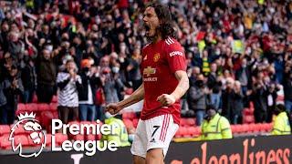 Premier League 2020/21 Goals of the Season | NBC Sports