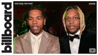Top 50 Hip-Hop/R&B Songs - June 19, 2021 (Billboard Charts)