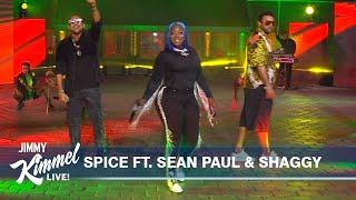 Spice ft. Sean Paul & Shaggy – Go Down Deh