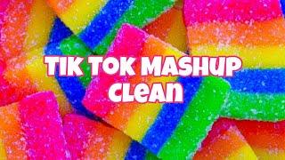 Tik Tok Mashup Clean 🍓June 2021🍓