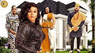 THE REJECTED PRINCESS & THE POOR CHOSEN MAID  1  (NEW TRENDING MOVIE) MALEEK MILTON  -AFRICAN MOVIES