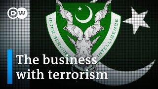 Who's behind Islamist terrorism? | DW Documentary