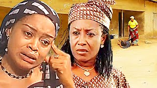 I Became Her Punching Bag Cause I'm Childless But Never Knew Her Son Is Impotent - Nigerian Movies