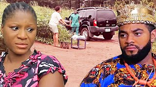 How A Rich Prince Fell In Love With A Road Side Akamu Seller That Turn Out To Be A Princess - Movies