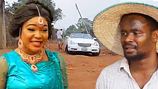 How A Hopeless Palm Wine Tapper Met A Billionaire Princess That Gave Him Reason To Love Again-Movies