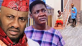 How D Sad Rich Prince Fell In Love With A Poor Palace  Maid But Afraid To Let People Know - Movies