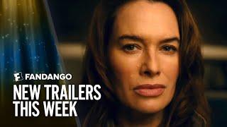 New Trailers This Week | Week 24 (2021) | Movieclips Trailers