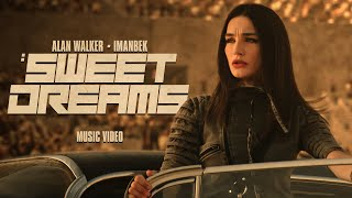 Alan Walker x Imanbek - Sweet Dreams (Official Music Video)
