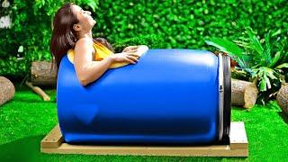Awesome DIYs For Your Backyard || Budget-Friendly Backyard Decorating Ideas