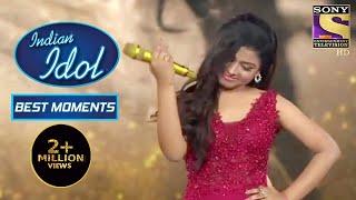 Arunita का Retro Glam Look है Class Apart | Indian Idol Season 12