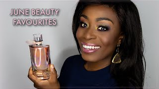 Favourite Beauty Products June 2021