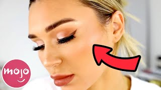 Top 10 Fashion & Beauty Trends That Started on TikTok